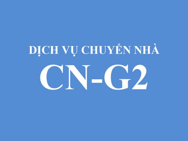 Chuyển nhà CN-G2