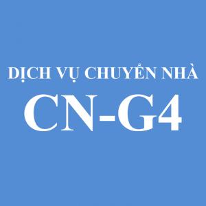 Chuyển nhà CN-G4