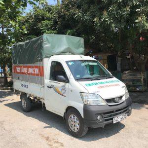 Dịch vụ xe tải XT-G1