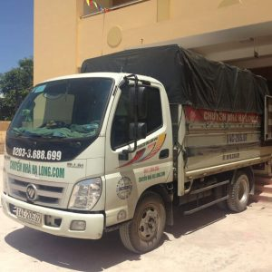 Dịch vụ xe tải XT-G2